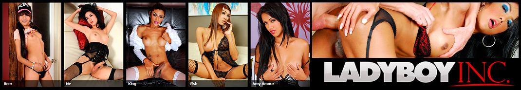 Hottest Asian Transsexuals