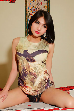 Sophie is a sexy and popular ladyboy from Thailand